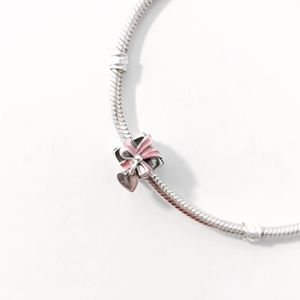 Pandora Wrapped With Love Present Charm